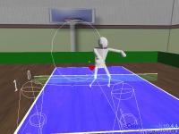 休闲体育《3D乒乓球》