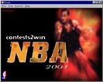 休闲体育《NBA篮球》